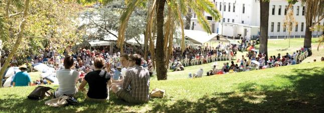 Adelaide Writers' Week