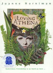 Loving athena