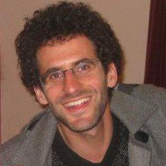 Eli Glasman