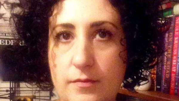 Joanna Di Mattia head shot